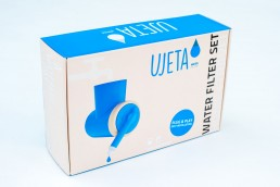 UJETA Home & Travel Set