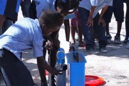 UJETA Help! Haiti