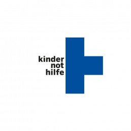 Kindernothilfe Austria Logo
